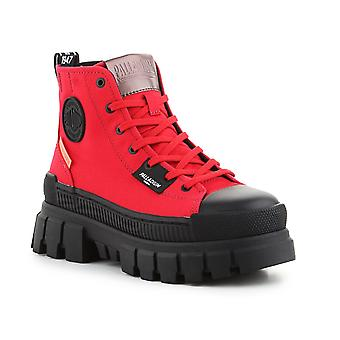 Palladium Revolt HI TX W Star 97242614 universal all year women shoes