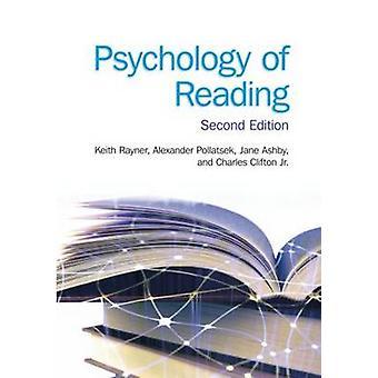 Psychologie van het lezen 2e editie