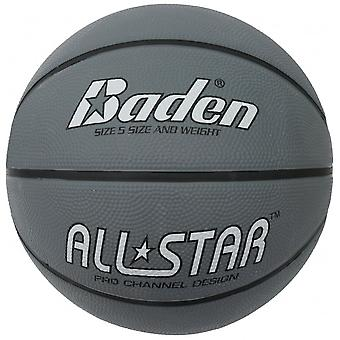 Baden Basketball All Star Basketball All Surface Sisä-/Ulkokäyttöön - Koko 5