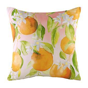 Evans Lichfield Frukt Apelsiner Kudde Omslag