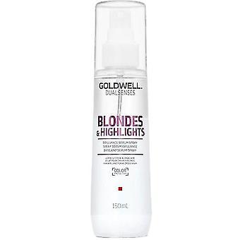 Goldwell Dualsenses Blondes & Highlights Brilliance Siero Spray 150ml