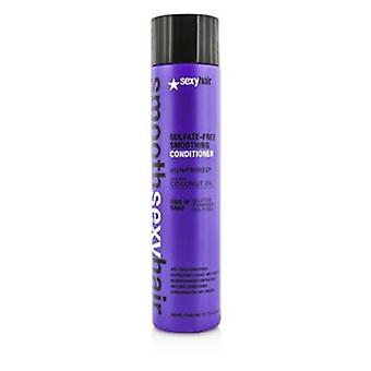 Sexy Hair Concepts Smooth Sexy Hair Sulfate-free Smoothing Conditioner (anti-frizz) - 300ml/10.1oz