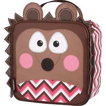 Thermos Forest prieteni Hedgehog Food ambalare de călătorie izolat copii pachet de prânz Pack