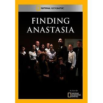 Vinden van Anastasia [DVD] USA import