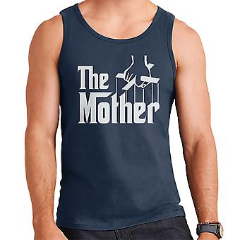 The Godfather The Mother Men's Vest