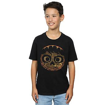 Disney jungen Coco Miguel Face T-Shirt