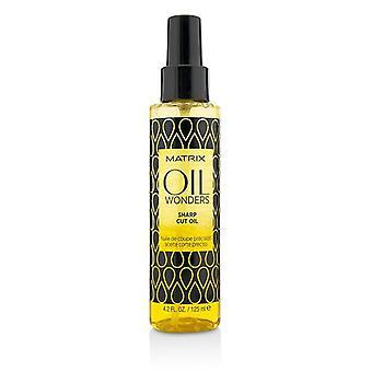 Matrix Oil Wonders Sharp Cut Oil - 125ml/4.2oz