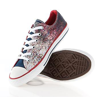 Converse Chuck Taylor All Star CT OX 647644C universal all year kids shoes