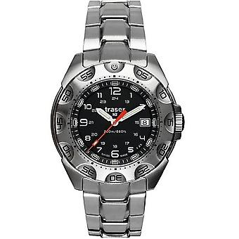 Traser H3 watch professional survival 105474