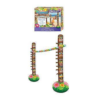 Inflatable Limbo Bar Game