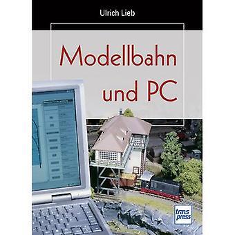Pietsch Modellbahn und PC 978-3-613-71327-7