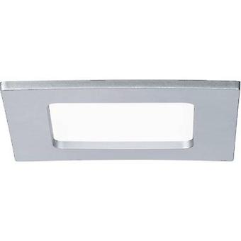 Paulmann 92076 LED bathroom recessed light 6 W Neutral white Chrome