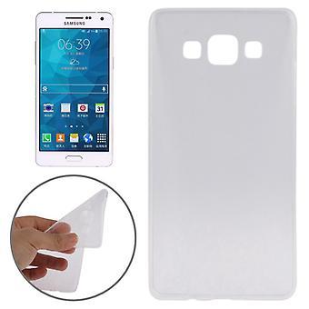 Silicone trasparente Custodia cover Samsung Galaxy A3