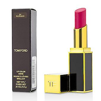 Tom Ford Lip Color Shine - # 04 famelico - 3.5g/0.12oz