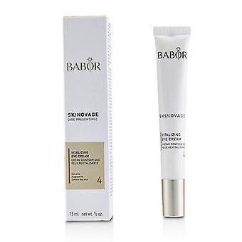 Babor Skinovage [age Preventing] Vitalizing Eye Cream - 15ml/0.5oz