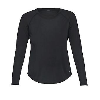 Onder pantser Whisperlight 1324138001 universele alle jaar vrouwen t-shirt