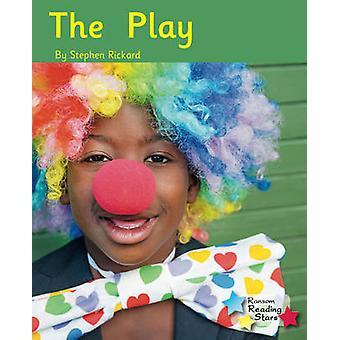 Play - 9781781277928 bog