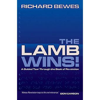 Het lam wint door Richard Bewes - 9781857925975 boek