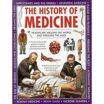 تاريخ الطب-الرعاية الصحية في جميع أنحاء العالم، ومن خلال