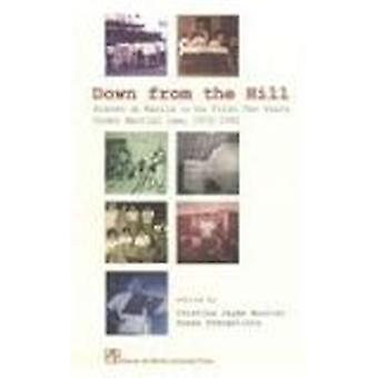 Down from the Hill - Ateneo De Manila in the First Ten Years Under Mar