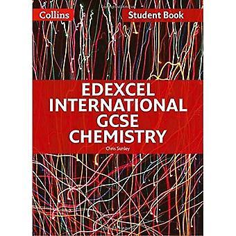 EDEXCEL internationale GCSE (9-1) Chemie Student Book (Edexcel internationale GCSE (9-1)) (Edexcel internationale GCSE