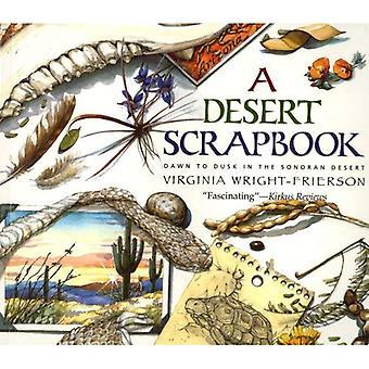 Desert leikekirja: Aamusta iltaan asumaton