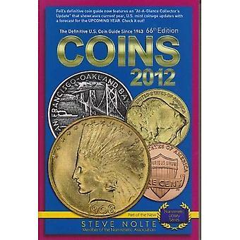 Coins 2012