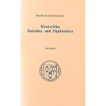 Dulcitius and Paphnutius
