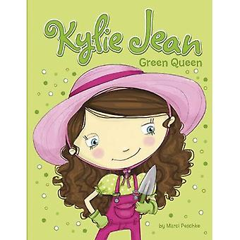 Verde Queen (Kylie Jean)