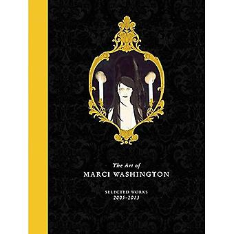 For Forever I'll Be Here - Marci Washington