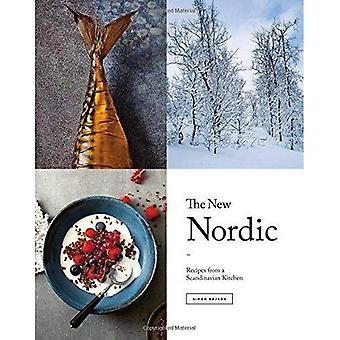 Den nya nordiskt: Recept från skandinaviska kök