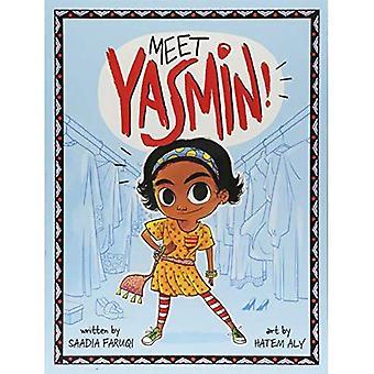 Yasmin zu erfüllen! (Yasmin)