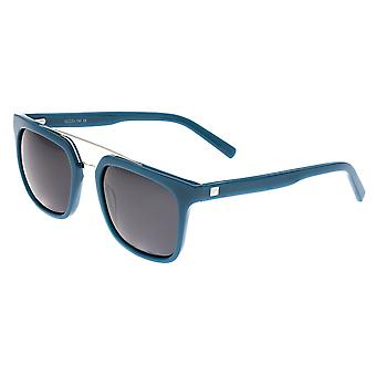 Sixty One Lindquist Polarized Sunglasses - Blue/Black