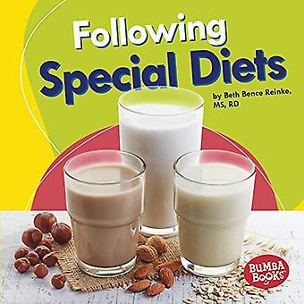 Tiettyjä ruokavalioita (Bumba Books (TM)--ravitsemus asioissa)