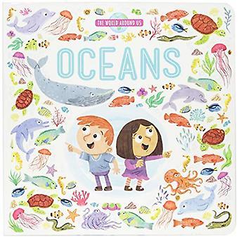 WORLD AROUND US OCEANS
