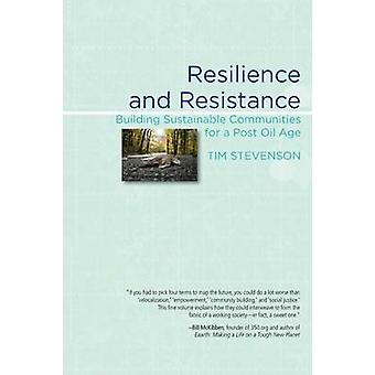 Resilience and Resistance by Stevenson & Tim