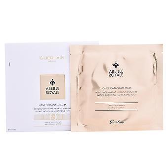 Guerlain Abeille Royale miere Cataplasm masca 4 U pentru femei