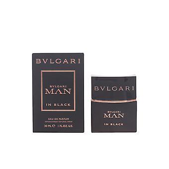 Bvlgari Bvlgari Mann In schwarz Edp Spray 100 Ml für Herren