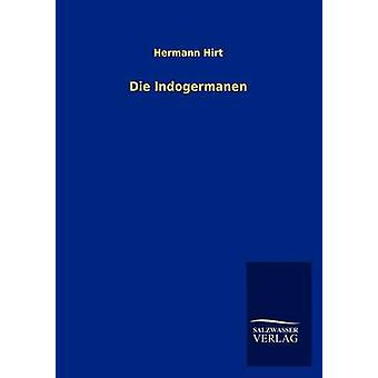 Indogermanen von Hirt & Hermann sterben