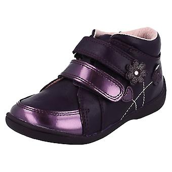 Startrite Girls Mary Jane Smart Casual chaussures: SR Super douce Lily