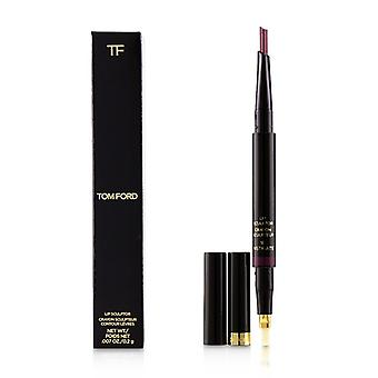 Tom Ford Lip Sculptor - # 18 Instigate - 0.2g/0.007oz