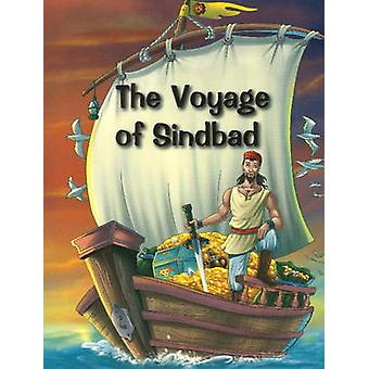 Voyage of Sinbad by Pegasus - 9788131911235 Book