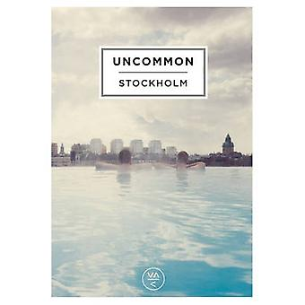 Uncommon - Stockholm by Erik Norlander - 9789197940078 Book