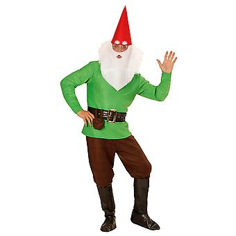 Grøn GNOME