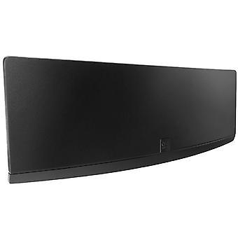 Ενισχυμένο Full HD κυρτή κεραία 45dB με 4G και φίλτρο μπλοκ GSM (SV9430)