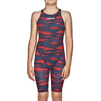 Arena Girls Powerskin ST 2.0 Limited Edition Kneesuit Swimwear For Girls
