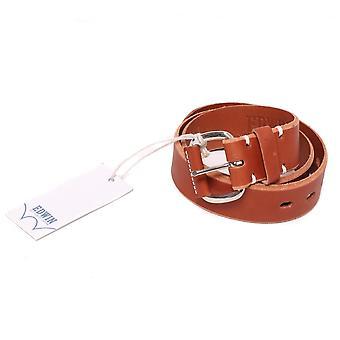 Edwin Denim Edwin Jeans Brink Belt Leather