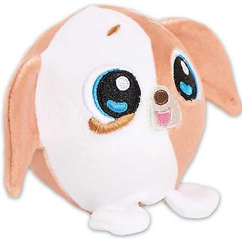 Pets Secret Life 2, stuffed animals-Tiny