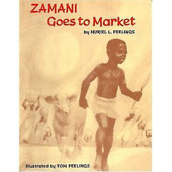 Zamani idzie do rynku