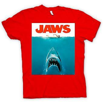 Kinder T-shirt-Shark Jaws